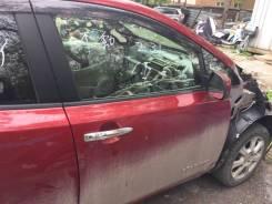 Дверь передняя правая Nissan Leaf 2011