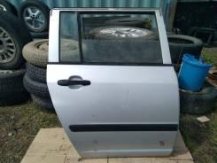 Дверь задняя/правая-2003г Toyota Probox NCP-59 1NZ-FE