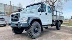 ГАЗ Садко Next. C41A23 4х4, 4 430куб. см., 3 000кг., 4x4. Под заказ