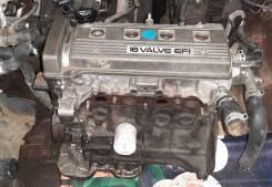 Продам двигатель на Toyota  7AFE