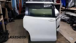Дверь правая задняя Toyota NOAH 2019г. Hybrid G