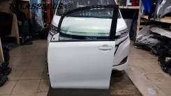 Дверь левая передняя Toyota NOAH 2019г. Hybrid G
