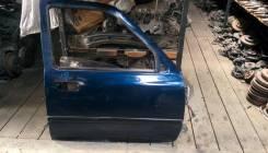 Дверь боковая Toyota Hilux Surf KZN130