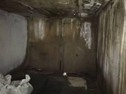 Продам подземный гараж. проспект Металлургов 2е стр. 3, р-н Советский, 20,0кв.м., электричество, подвал.