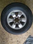 Колесо LC Prado 120 Dunlop Grandtrek AT20