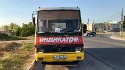 БАЗ Эталон А079. Обмен автобуса на грузовик, 22 места. Под заказ