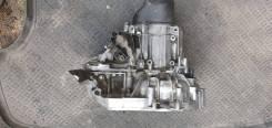 Мкпп Renault Megane 2