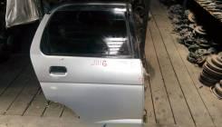 Дверь боковая Daihatsu Terios Kid J111G