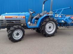 Iseki. Мини-трактор Sial 223 +фреза 1,4м., 23,00л.с.