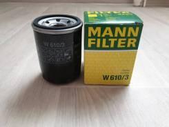 Масляный фильтр W610/3