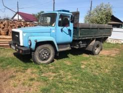ГАЗ 33073. Продается грузовик , 4 600куб. см., 3 700кг., 4x2