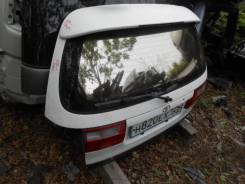 Дверь задняя Toyota Caldina 2002, CT197, 3CE, #T19#, 2C, 3C
