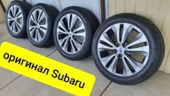 """245-50-20, оригинал Subaru Ascent, в наличии. 7.5x20"""" 5x114.30 ET55 ЦО 56,1мм."""