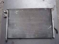 Радиатор кондиционера FORD Fiesta/Fusion 1.3/1.4/1.6 5S6H19710BB