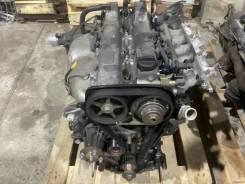 Двигатель Toyota Mark2 JZX105 1JZ-GE VVTi #Z