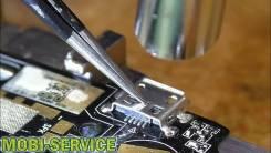 Замена разъемов microUSB/ Type-C (зарядка) на телефонах и планшетах