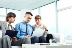 Менеджер по работе с клиентами.