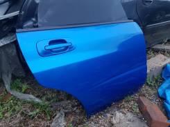 Дверь Subaru Impreza 2004 GDB EJ207, задняя правая