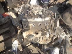 Двигатель Honda D15B в развор