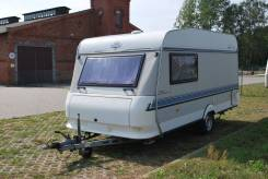 Hobby Prestige. Дом на колесах Hobby Presige 425 - 1995 г., без пробега по РФ.