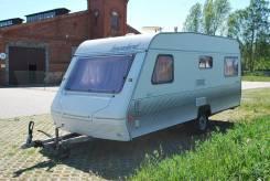 Dacia. Прицеп дача Beyerland Vitesse 495-T - в отличном состоянии.