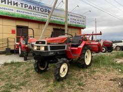 Yanmar. Продам трактор в Улан-Удэ, 18,00л.с.
