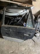 Дверь Toyota Corolla AE104 универсал