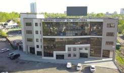 Сдам в аренду офисные помещения р-не ул. Большой от 20 кв. м до 300 кв. 500,0кв.м., улица Пугачёва 10, р-н Железнодорожный