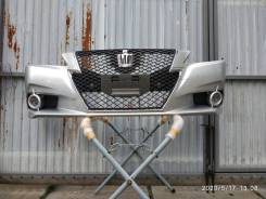 Бампер передний Toyota Crown Athlete 21# кузов с 2012-2015 год
