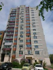 1-комнатная, улица Саратовская 2а. Железнодорожный, частное лицо, 46,0кв.м.