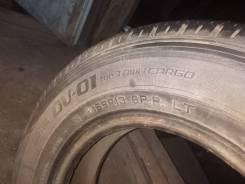 Bridgestone RD613 Steel. летние, 2010 год, б/у, износ 30%