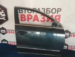 Дверь передняя правая Volkswagen Passat B6 Левый руль
