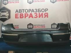Задний бампер Volkswagen Passat B6 2005-2011