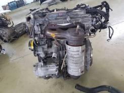 Двигатель 2Azfxe Toyota Estima