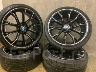 """BMW. 8.0/9.0x20"""", 10x112.00, ET35/44, ЦО 66,6мм."""