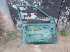 Дверь передняя левая Daewoo Nexia N100/N150