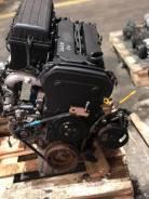 Двигатель Kia Rio 1.5 98 л/с (A5D)