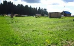 Продается участок 10 соток Ломоносовский район деревня Новый Бор. 1 000кв.м., электричество, вода
