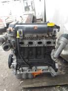 Двигатель Opel Astra Corsa 1.4 z14xep