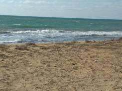 Участок у моря. 1 000кв.м., собственность