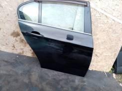 Дверь задняя правая BMW седан E90 330I пробег 62,361км.
