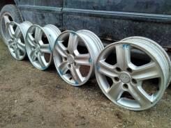 "Hyundai. 5.5x15"", 5x114.30, ET44"