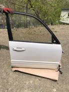 Дверь на Toyota Land Cruiser 100 в цвет 057