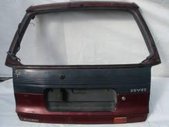 Б/У дверь R RVR N23W без стекла. железо