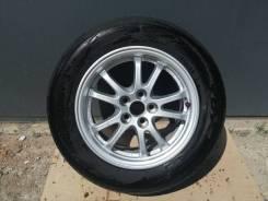 Колесо с Toyota Prius 50