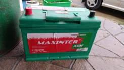 Maxinter. 100А.ч., Прямая (правое), производство Китай