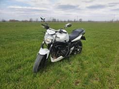 Yamaha FZ6N. 600куб. см., исправен, птс, с пробегом