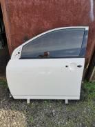 Дверь передняя левая Toyota Corolla E120 (2005г. в. )