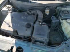 Двигатель 126 Приора