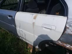 Дверь задняя левая Mitsubishi Lancer [MR208857] CK